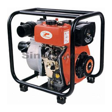Diesel Water Pump (Дизель Водяной насос)