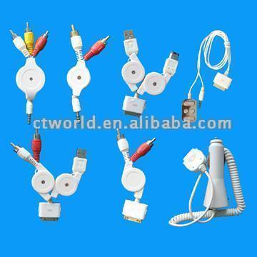 Accessories Compatible with iPod (Аксессуары совместимы с IPod)