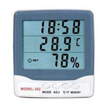 Digital Hygro Thermometer (Цифровой термометр Hygro)