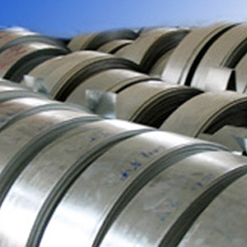 Stainless Steel Plates & Coils & Strips & Circle