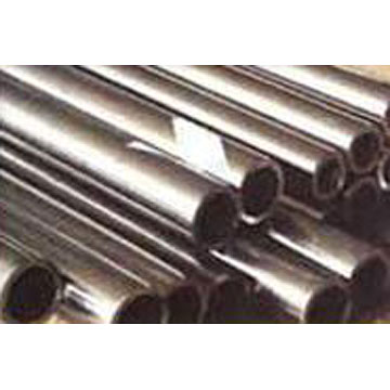 Seamless, Welded, Galvanized & Stainless Steel Pipes