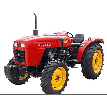 JM Tractor (JM Тракторные)