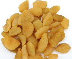 Dried Peaches (Сушеные персики)