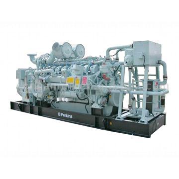 Gas Generator Set (Gas Generator Set)
