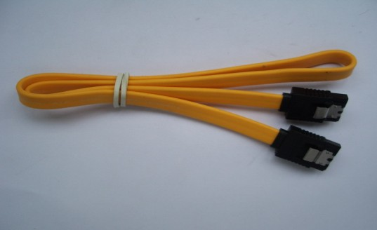 Computer Cable (SATA 7P180° LEAF) (Computer Cable (SATA 7P180 б)