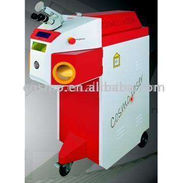 Laser Spot Welding Machine (Лазерный Точечная сварка машины)