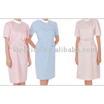 Flame Retardant Nursing Uniforms