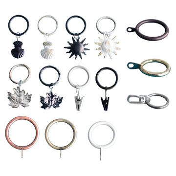 Curtain Rings (Кольца занавеса)
