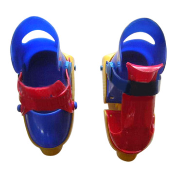 Children`s Skating Shoes