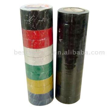 PVC Insulating Tape (Изолента ПВХ)