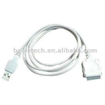 USB Hot Sync/Charging Cable for iPod (USB Hot Sync / Charge Cable for iPod)