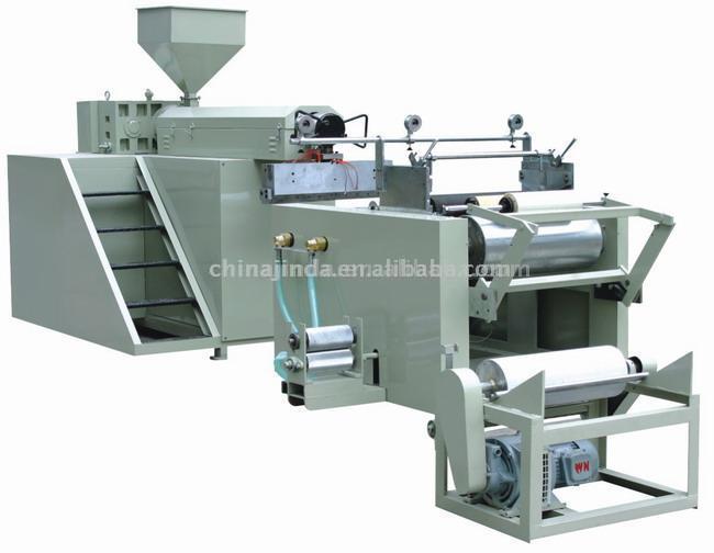 оборудование для производства стрейч пленки