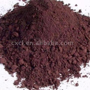 Sintered Ferrite Magnetic Coarse Powder (Спеченного феррита Магнитные грубый порошок)