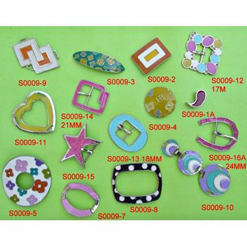 Shoe Accessories (Чистка аксессуары)