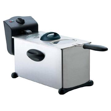 Deep Fryer (Фритюрница)