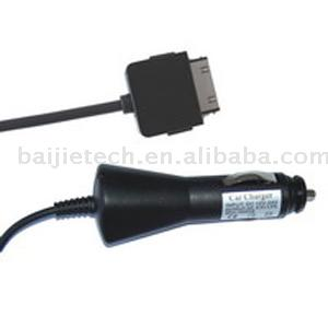 Car Charger for Microsoft Zune (Chargeur de voiture pour Microsoft Zune)