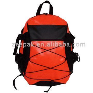 Sports Bag (Спортивная сумка)
