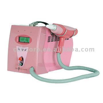 Cosmetic Laser Equipment (Косметические лазерное оборудование)