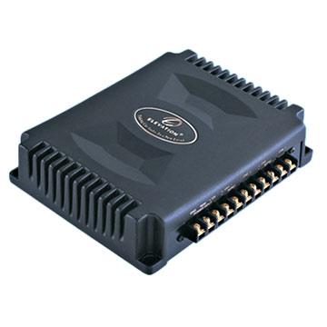 Digital Audio Amplifier (Digital Audio Amplifier)