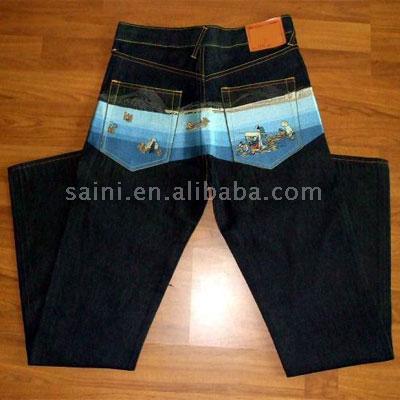 Girbaud T-shirt, Girbaud Jeans (Girbaud майка, джинсы Girbaud).