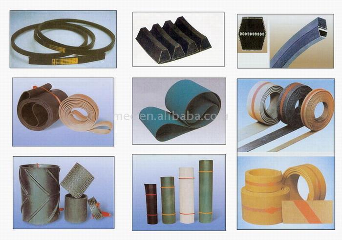 Conveyor Belts (Транспортерных лент)