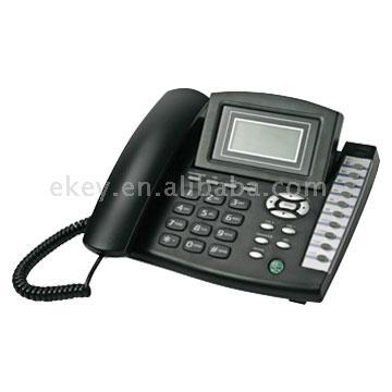 Multi-function VOIP Phone (SKP-301R) (Многофункциональный VOIP Phone (СКП-301R))