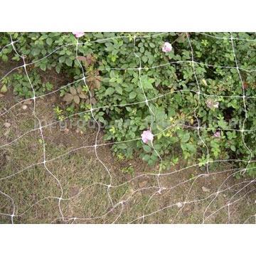 Plant Support Net (Завод поддержки нетто)
