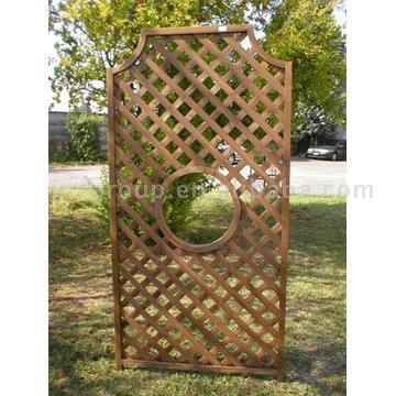 Garden Panel (Сад Группы)