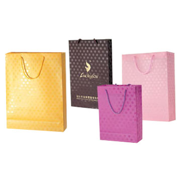 PP Promotional Bags ()