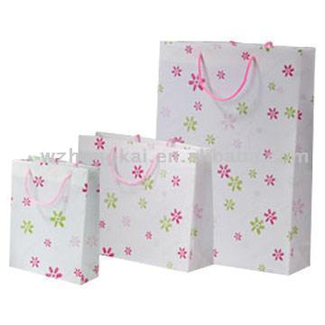PP Gift Bags (ПП Подарочные пакеты)