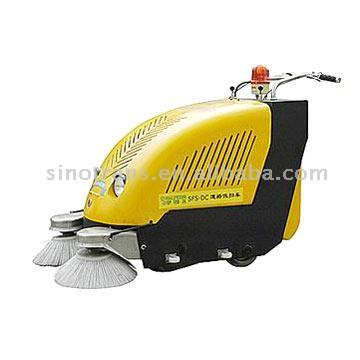 Sweeper (Sw per)