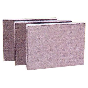 Nitride Bonded SiC Brick for Alumina Cell