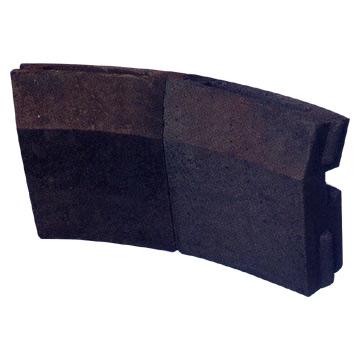 SiC Brick and Nitride Bonded SiC Brick