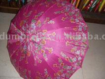 Children`s Umbrella