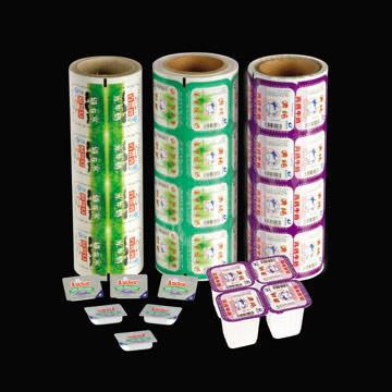 Easy-Peelable Lidding Film (Easy-P lable Lidding фильм)