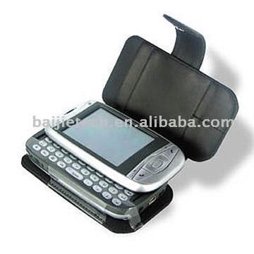 PDA Leather Case for XDA Mini Pro (КПК Кожаный чехол для мини XDA Pro)