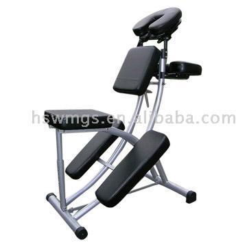 Metal Massage Chair (Металл Массажное кресло)