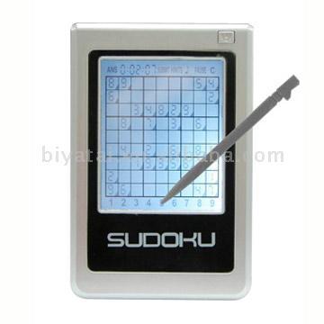 Sudoku (Судоку)
