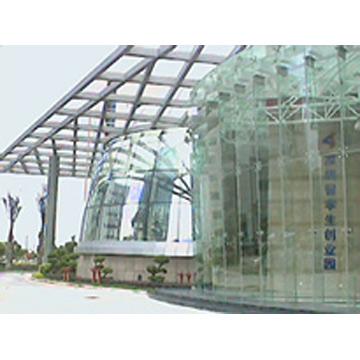 Building Glass (Engineering Glass) (Строительное стекло (технический Стекло))