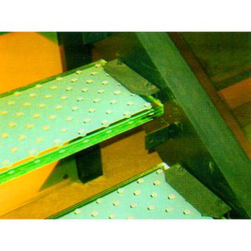 Stair Glass (История стекла)