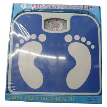 Health Scale (Шкала здравоохранения)