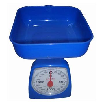 Kitchen Scale (Кухонные весы)