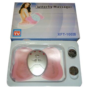 Butterfly Massager (Butterfly Massager)