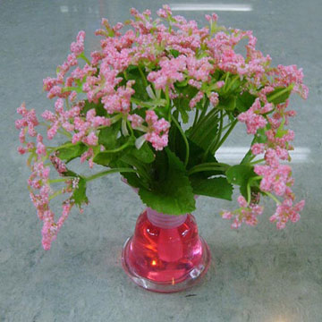 Various Artificial Flower (Различные искусственные цветы)