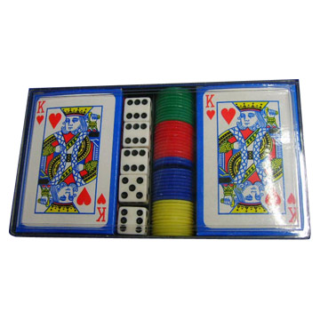 Poker Set (Poker Set)