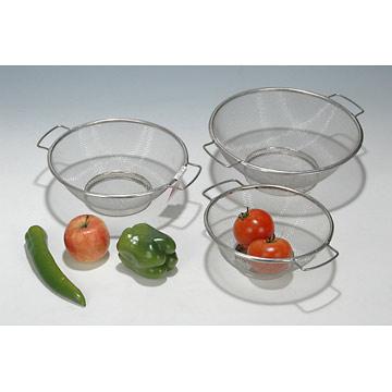 Stainless Steel Kitchen Baskets (Нержавеющая сталь Корзина Кухни)