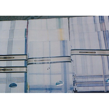 Cotton Handkerchief (Хлопок Носовой платок)