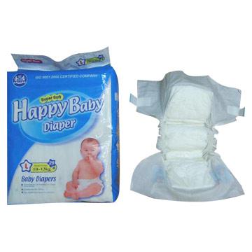 Babywindeln (Babywindeln)