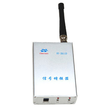 MMCall Signal Enhancer