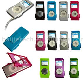 Crystal Case for iPod Nano 2G (Crystal Case pour iPod Nano 2G)